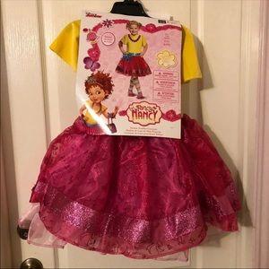 Disney | Fancy Nancy Deluxe Dress